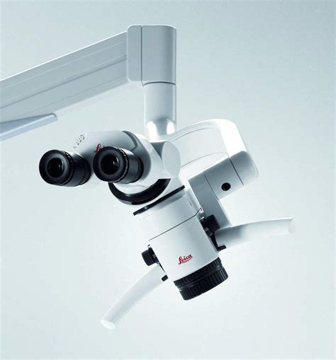 Leica Dental Microscope - SurgicalOne