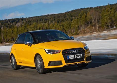 Audi S1 Sportback 2018 2018 2018 Autoevolution