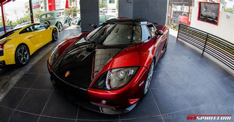 koenigsegg mexico for sale koenigsegg ccx custom vision in m 233 xico gtspirit