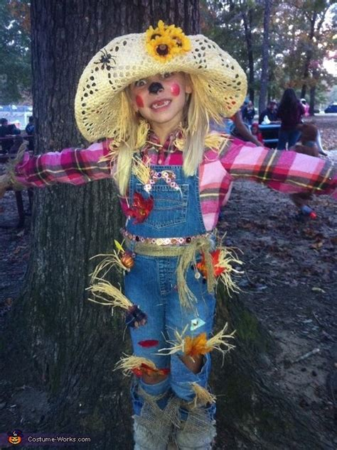 25+ Best Ideas About Scarecrow Costume On Pinterest  Diy Scarecrow Costume, Scarecrow Costume