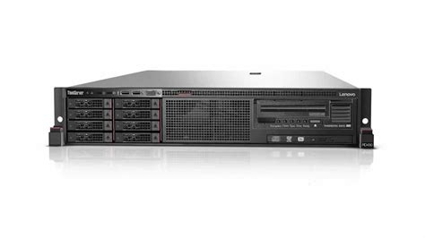 thinkserver rd450 rack server lenovo us