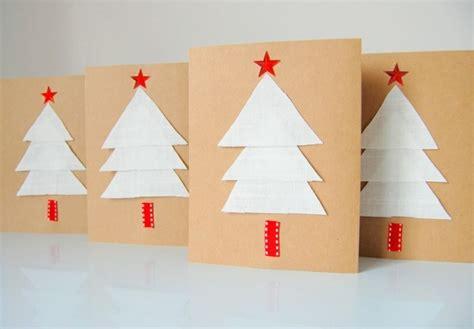 weihnachtskarten zum selber machen 120 weihnachtsgeschenke selber basteln archzine net