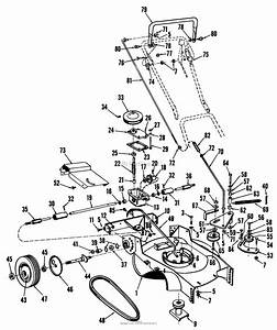 Toro Mower Engines Schematic