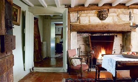Conserving A Cotswold Cottage