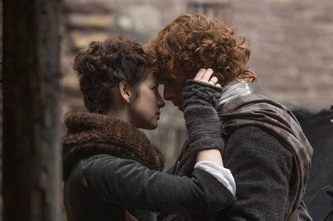 starz    outlander network commits