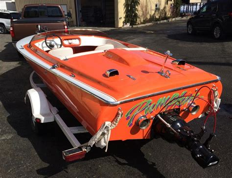 Rc Thrasher Jet Boats For Sale by High Performance Fiberglass Boats For Sale