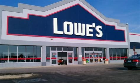 lowes stores in colorado lowe s home improvement warehouse store of wnchstr winchester ky united states yelp