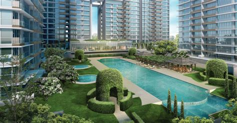 5 Apartments In Singapore That Are Role Models 'cos They