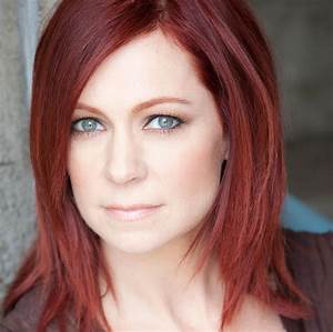 Catching Up With Carrie Preston :: TV :: Features :: Paste