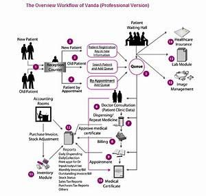 Overview Diagram Uff0cpatient Uff0cclinic Either Uff0cwalk
