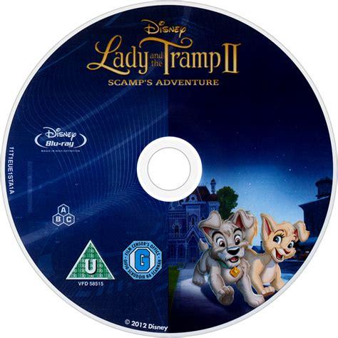 lady   tramp ii scamps adventure  fanart