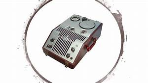 The Wire Recorder  An Introduction And Tear Down