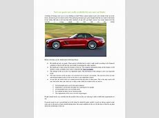 New car quotes are easily available for any new car finder