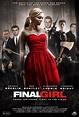 Final Girl DVD Release Date October 6, 2015