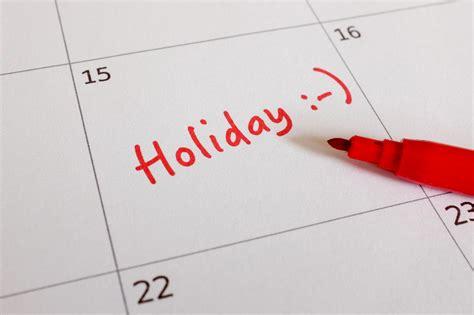 holidays honour or habit dpsn