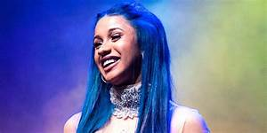 Cardi B Doesn't Care About Death Threats From The Crips ...