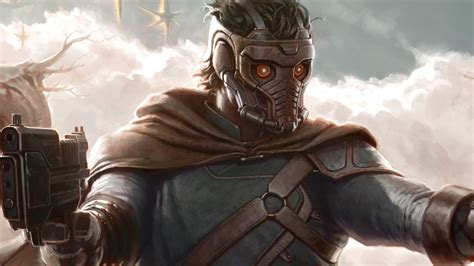 Gardens Of The Galaxy by Marvel Confirms Phase Two Slate Guardians Of The