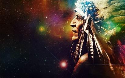 Native American Wallpapers Desktop Indians Woman Spirit