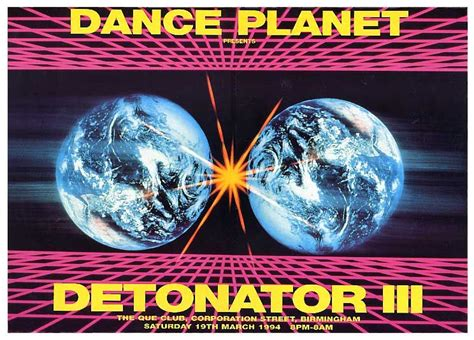 Index Of Tapesdance Planet  Detonator Vol Iii Pt 1 19394