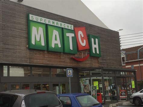 supermarché match la madeleine siege supermarché match à la madeleine