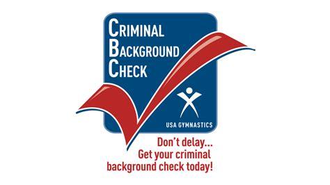 background check criminal usa overview gymnastics