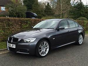 Bmw 320d 2005 : bmw 320d m sport 2 0 diesel manual 5dr saloon 2005 55 grey in chesham buckinghamshire gumtree ~ Medecine-chirurgie-esthetiques.com Avis de Voitures