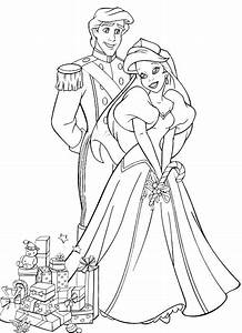 disney princess coloring pages printable