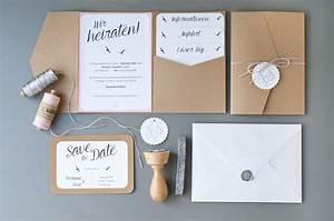 Hochzeitseinladungskarten Selbst Gestalten : unsere hochzeitseinladungen diy hochzeitseinladung ~ Watch28wear.com Haus und Dekorationen