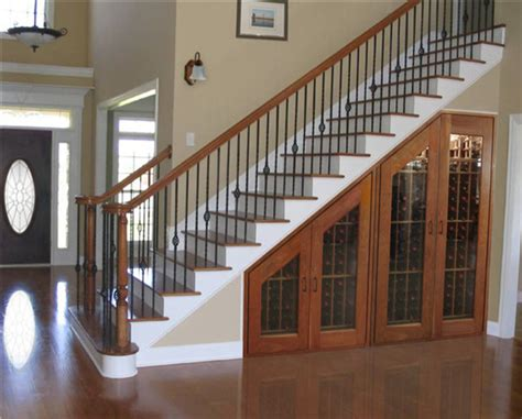 Under Stairs Wine Cabinets  Traditional  Staircase  By. Drainage Solutions. Wine Glass Shelves. Large Modern Chandeliers. Laundry Sorter Ikea. Honed Granite Countertops. Tj Maxx Furniture. Hardwood Vs Engineered. Butler Pantry Ideas