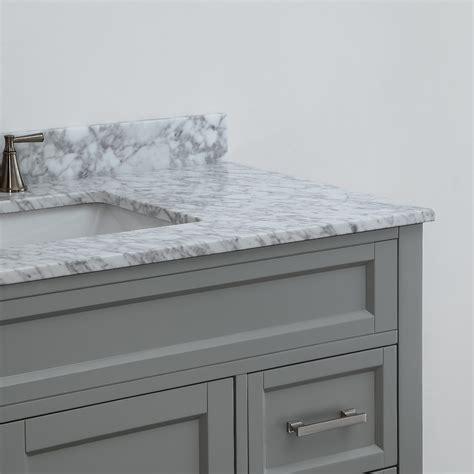 palmer  single sink vanity mission hills furniture