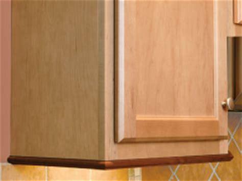 kitchen cabinet moldings and trim hardwood kitchen cabinets custom built evansville 7885
