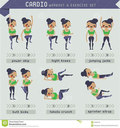 exercice fitness maison carabiens le forum