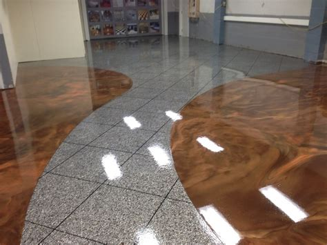 epoxy flooring tile 9 best images about the concrete protector product pictires on pinterest stains church and