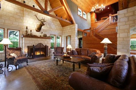 20 Most Awesome Ranch House Interior Tips  Ranch House