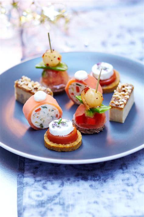 recette canapes pour aperitif 50 recettes pour l 39 apéritif album photo aufeminin