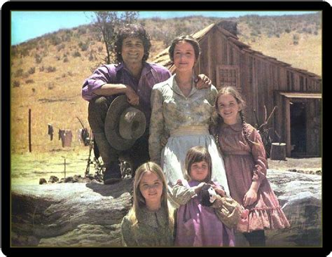 House On The Prairie Characters by House On The Prairie Cast Refrigerator Magnet Ebay