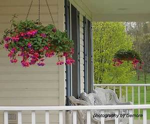 Spring Decorating Ideas Porch Decorating Ideas
