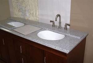 plan de vasque de salle de bain comment choisir With salle de bain design avec poser une vasque encastrable