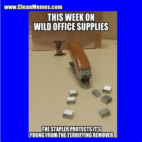 Office Supplies Puns by Office Supply Puns