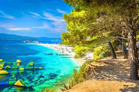 kroatien urlaubsorte sandstrand top 10 atemberaubend sch 246 ne sandstr 228 nde in kroatien 2019