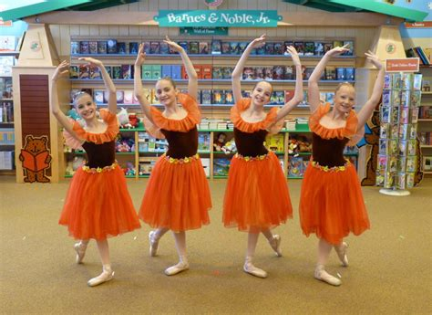 Ssb Students Performed At Barnes And Noble