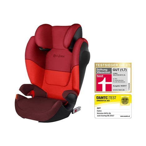 cybex solution m fix sl cybex silver solution m fix sl kindersitz kaufen