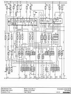 7 Ford Focus Engine Wiring Diagram 7 Ford Focus Engine Wiring Diagram