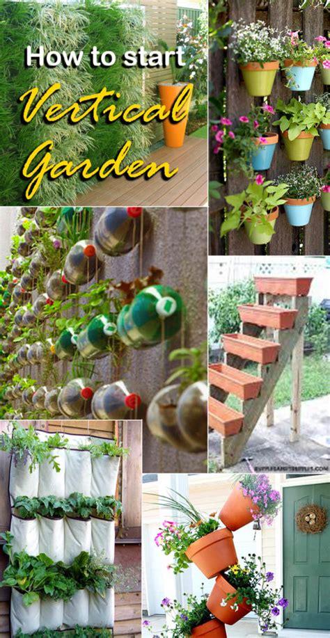 How To Start A Vertical Garden by How To Start Vertical Garden Living Walls Naturebring