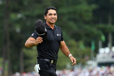 Jason Day Golf Photos