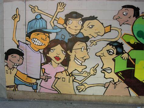 Grafiti Family : Family Graffiti