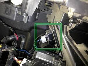 How Do You Install A Blower Motor Resistor