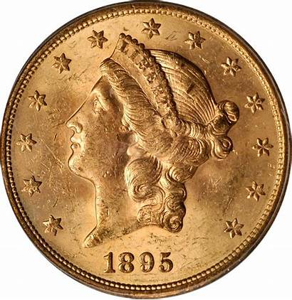 Value 1895 Gold Coin Coins Liberty Current