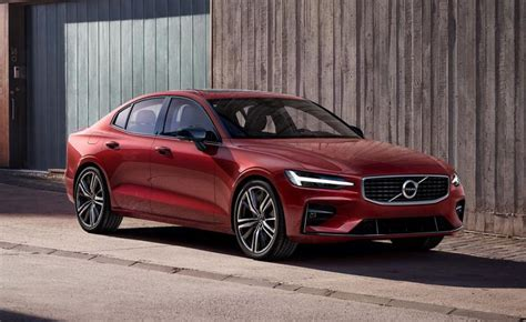 New And Redesigned 2019 Luxury Cars