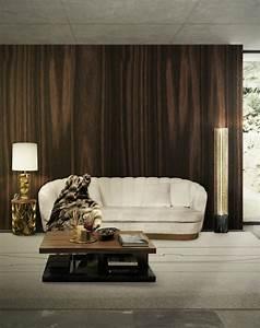 Top 15 living room furniture design trends modern sofas for Trends in living room furniture 2016